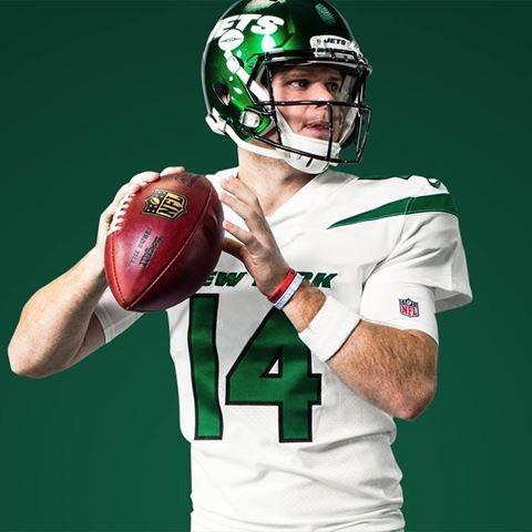 Pietro DiSante's photo on #Jets
