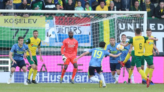 Goal Nederland's photo on Sittard