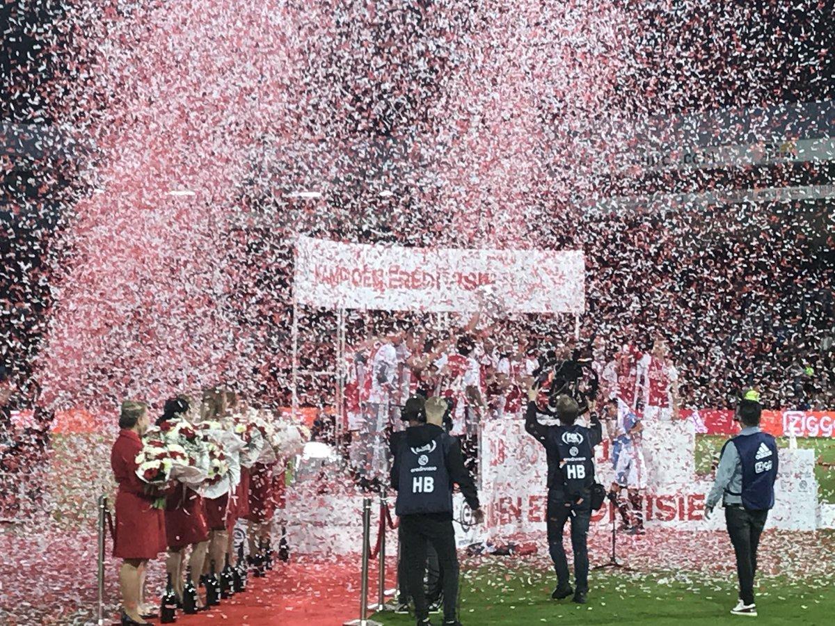 ajaxmuseum.NL's photo on #Ajax
