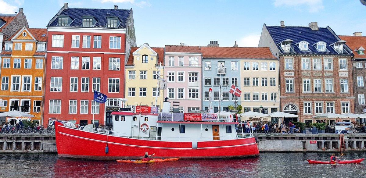 Copenhagen 🇩🇰
