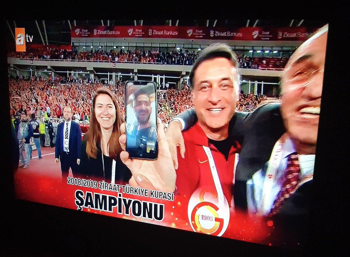 RT @izmirliholigan: Ortada bi kupa varsa Galatasaray talibi değil sahibidir dedik mi? Dedik💪  #KupaBeyiGalatasaray 🏆 https://t.co/INkM2MZ4uq