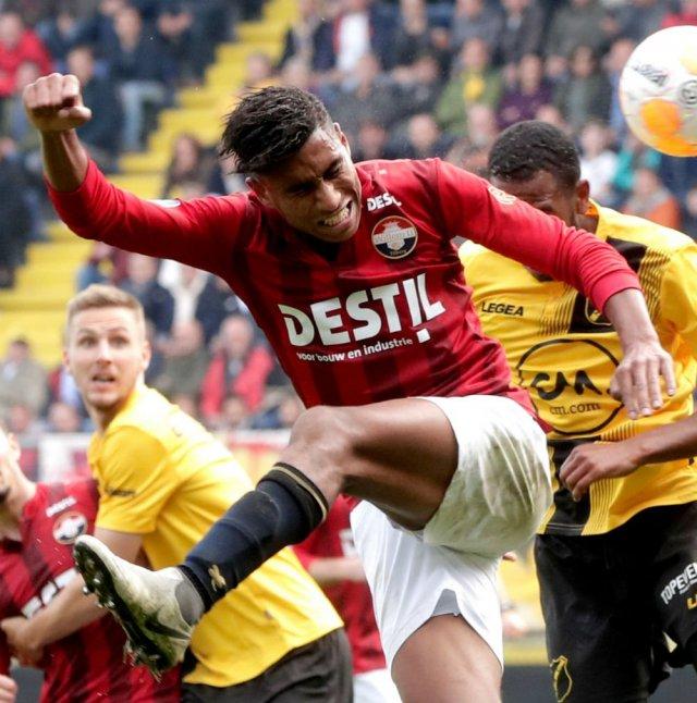 futbolecuador.com's photo on ADO Den Haag