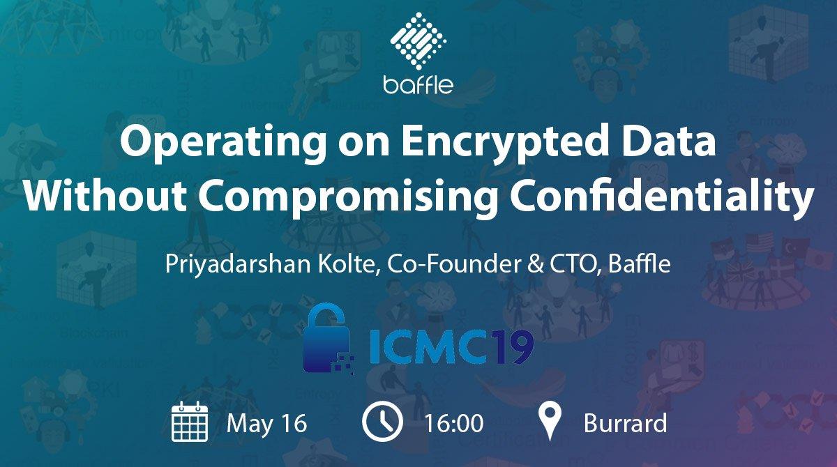 Unbound Encryption