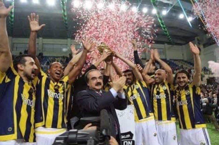 #KupaBeyiGALATASARAY ise #kupakızıfenerbahçe dir. #AKHvGS