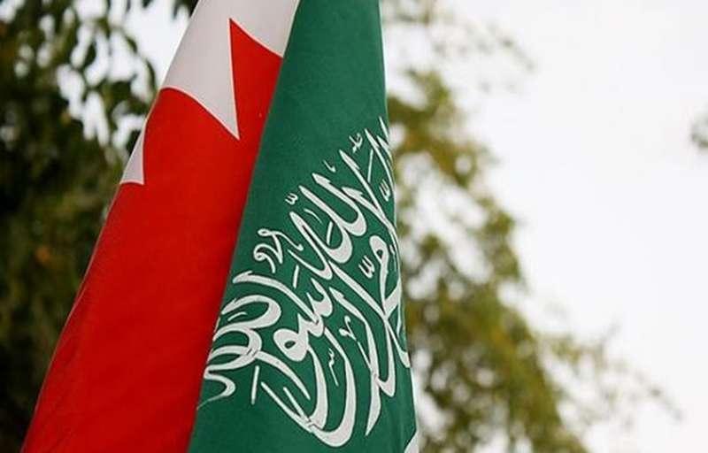 عاجل:ملك البحرين: ندين الأعمال الإرهابية التي استهدفت #المملكة و #الإمارات.