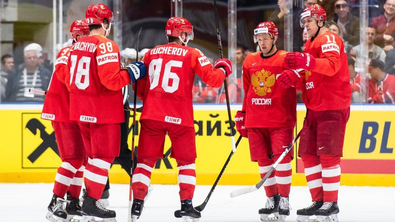 Россия – сильнейшая сборная на ЧМ. Но есть и минусы