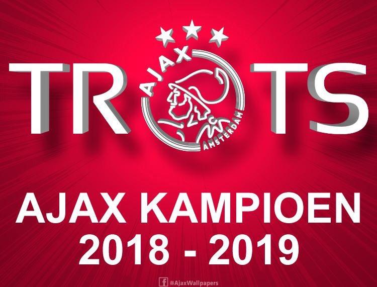 Yvonne Brinkerink's photo on #Ajax