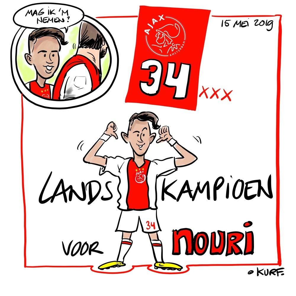 John Körver's photo on #Ajax
