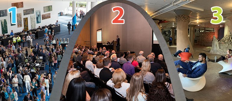 If you need it, Optometry's Meeting 2019 has it. Here are 3 reasons to register for this event: http://ow.ly/I3J550udkhK