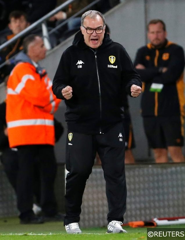Is Marcelo Bielsa the man to take Leeds United forward?  🔁 for YES ❤ for NO  #LEEDER https://t.co/jxPyLyVpIC