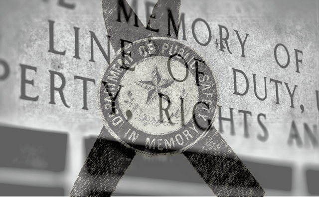 Texas DPS's photo on #PeaceOfficersMemorialDay
