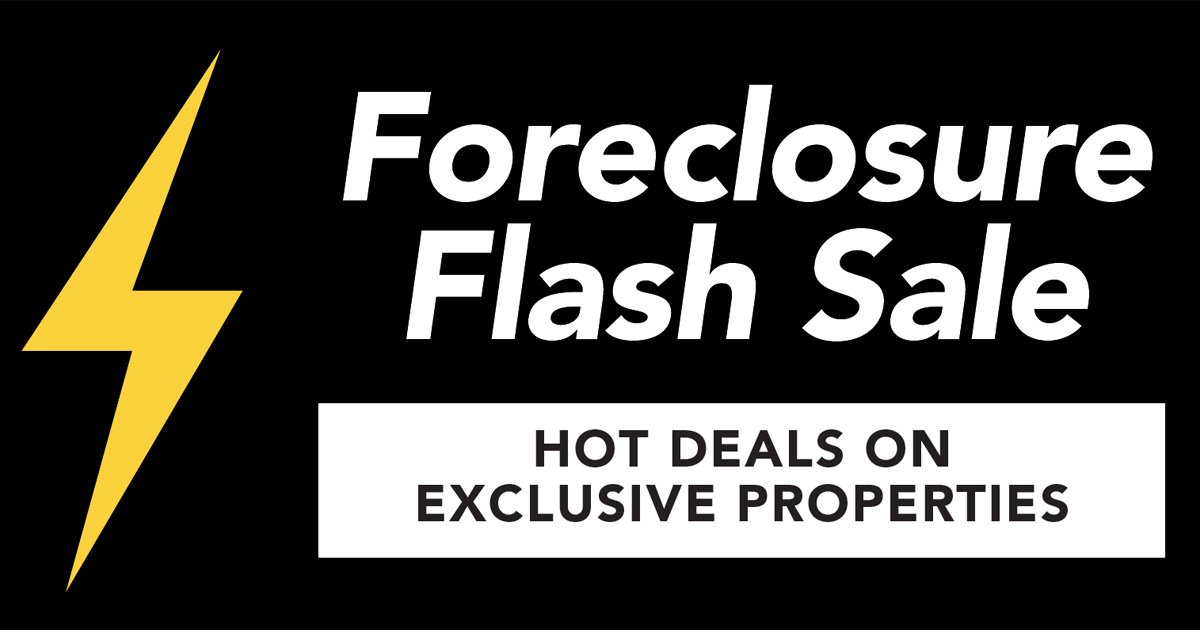 We've identified #foreclosure homes in your state that have excellent potential for high ROI and potential to buy cheaper than at bank-owned auctions. View #Florida #FlashSale Properties: http://auc.tn/FLFlashSale