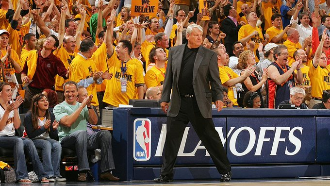 Join us in wishing a Happy Birthday to Dubs legend & the all-time winningest coach in Don Nelson!