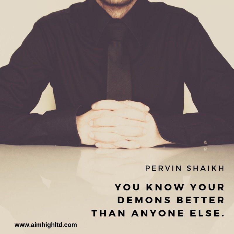 Pervin Shaikh's photo on #wednesdaythoughts
