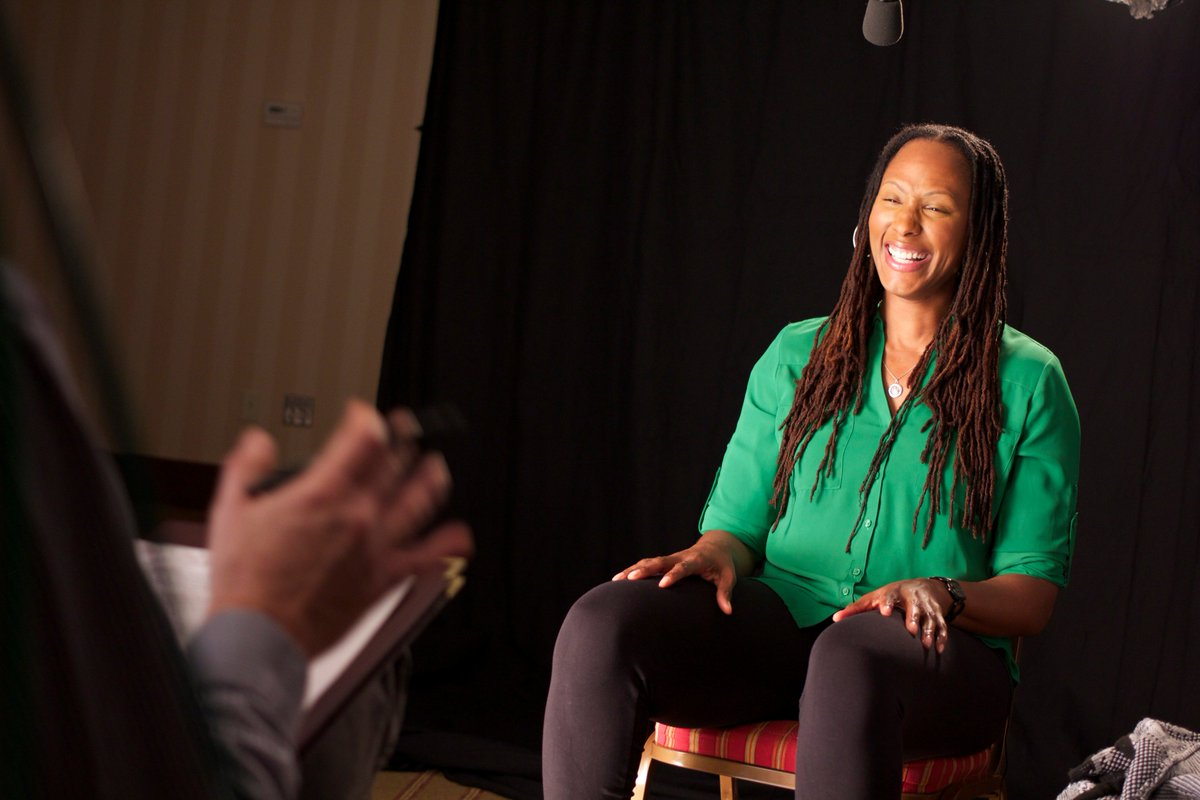 We are thrilled to team up with @NBA 🏀 and @jedfoundation 💙 in honor of #MentalHealthAwarenessMonth! 🙌 Check out clips from the film & view the entire the story of @Chold1 for the rest of May! https://cares.nba.com/chamique-holdsclaw/ … #mentalhealthmatters