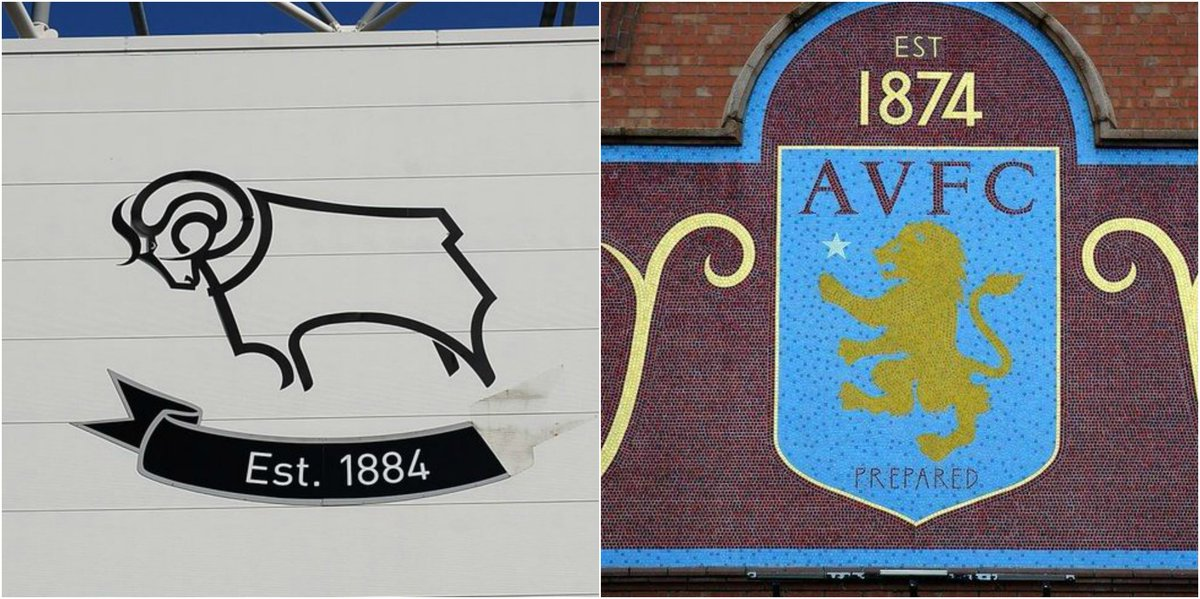 Who gets promoted to the Premier League?RT - Derby - Aston Villa#DCFC #AVFC