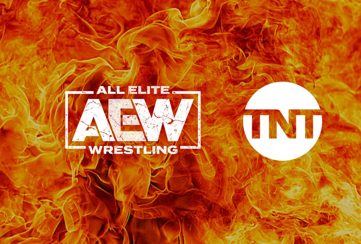 Michael Wimmer's photo on #AEWonTNT