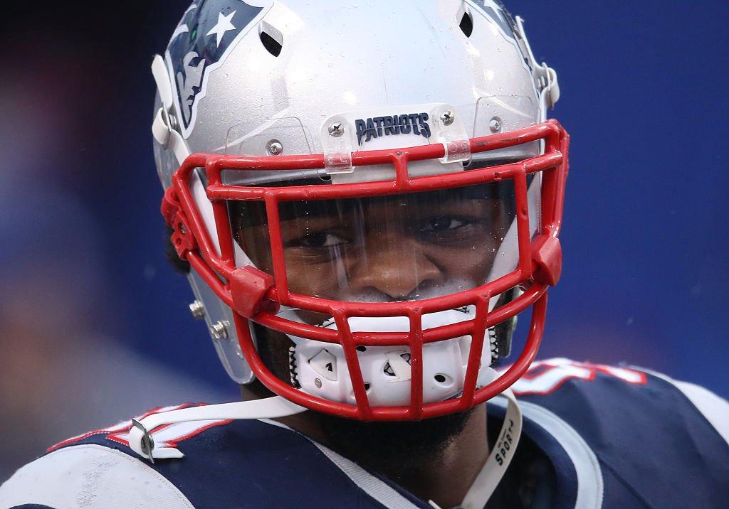 Bleacher Report NFL's photo on Jamie Collins