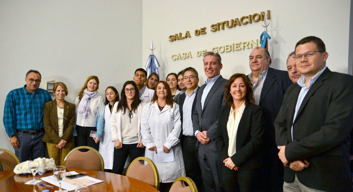 Hoy presentamos la empresa Arbacia SRL, que surge de la articulacion del sector científico, público y privado para el desarrollo de productos biotecnológicos de exportación para la industria farmacéutica a partir de erizos de mar.