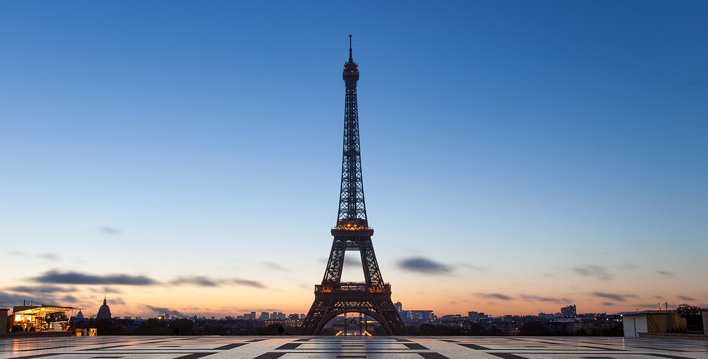 PARIS  - Founded in 3rd century BC  - Originally named 'Lutetia'  - Eiffel Tower meant to be temporary exhibit for 1889 World Fair  - No 'Stop' signs in the entire city  - Has five versions of 'Statue of Liberty'  - Has 460,000 trees  - 38 cities named 'Paris' around the world