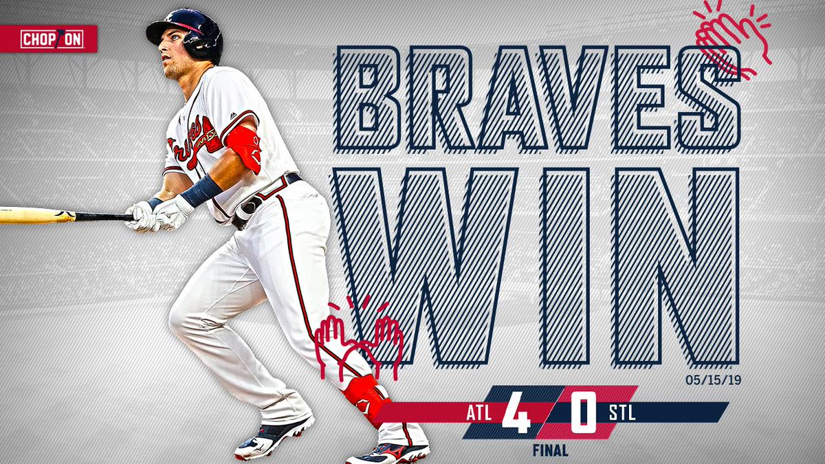Atlanta Braves's photo on Austin Riley
