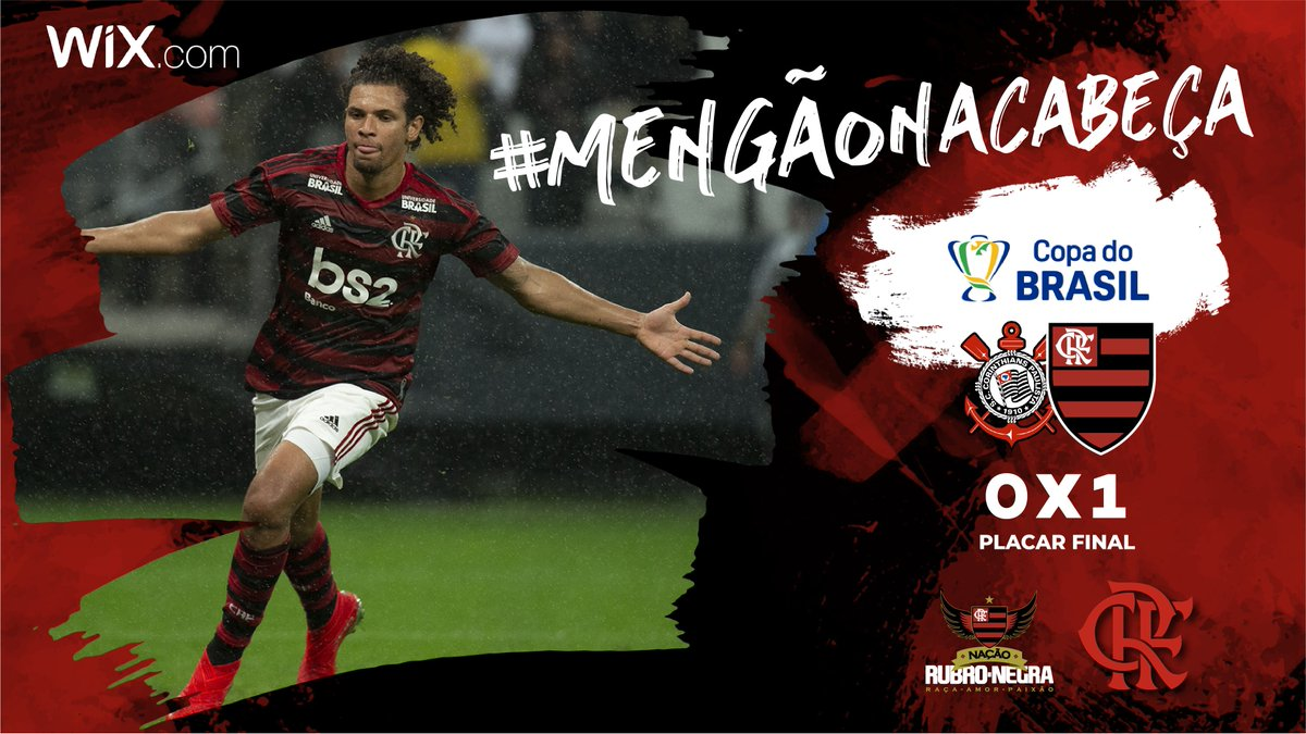 Flamengo's photo on Mengão
