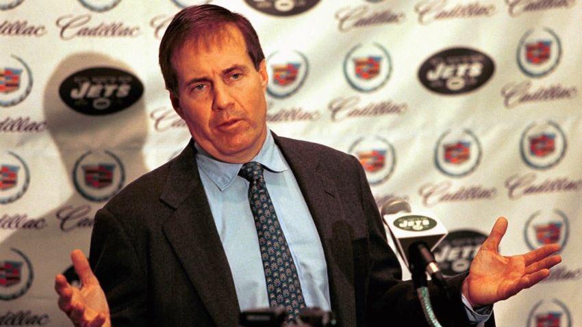 Paul Bruzzese's photo on #Jets