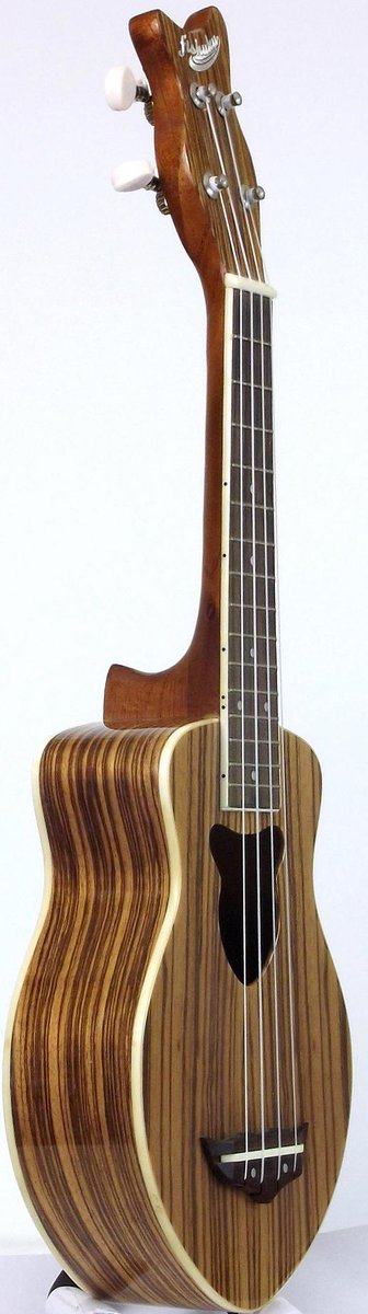 Goldfish Guitars Fishuku Ukulele