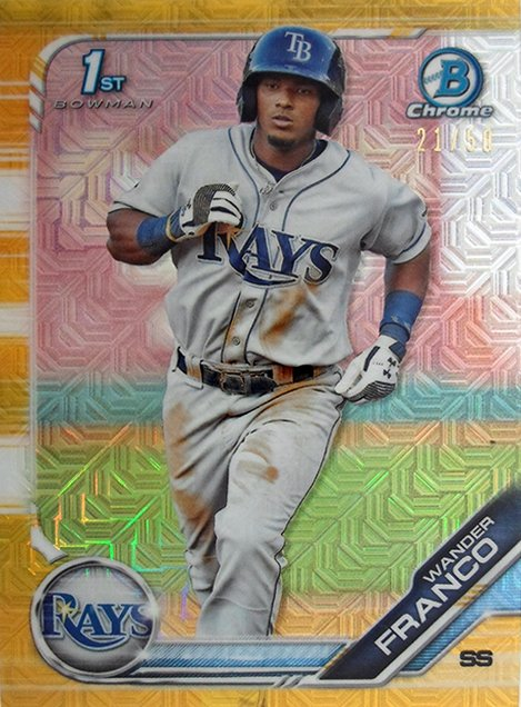 Topps On Twitter Have You Spotted The 2019 Bowman Mega Boxes At