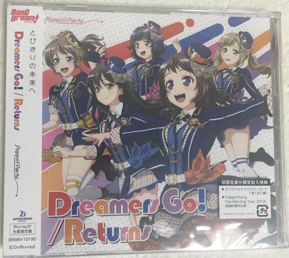 Dreamers Go!/Returnsに関する画像55