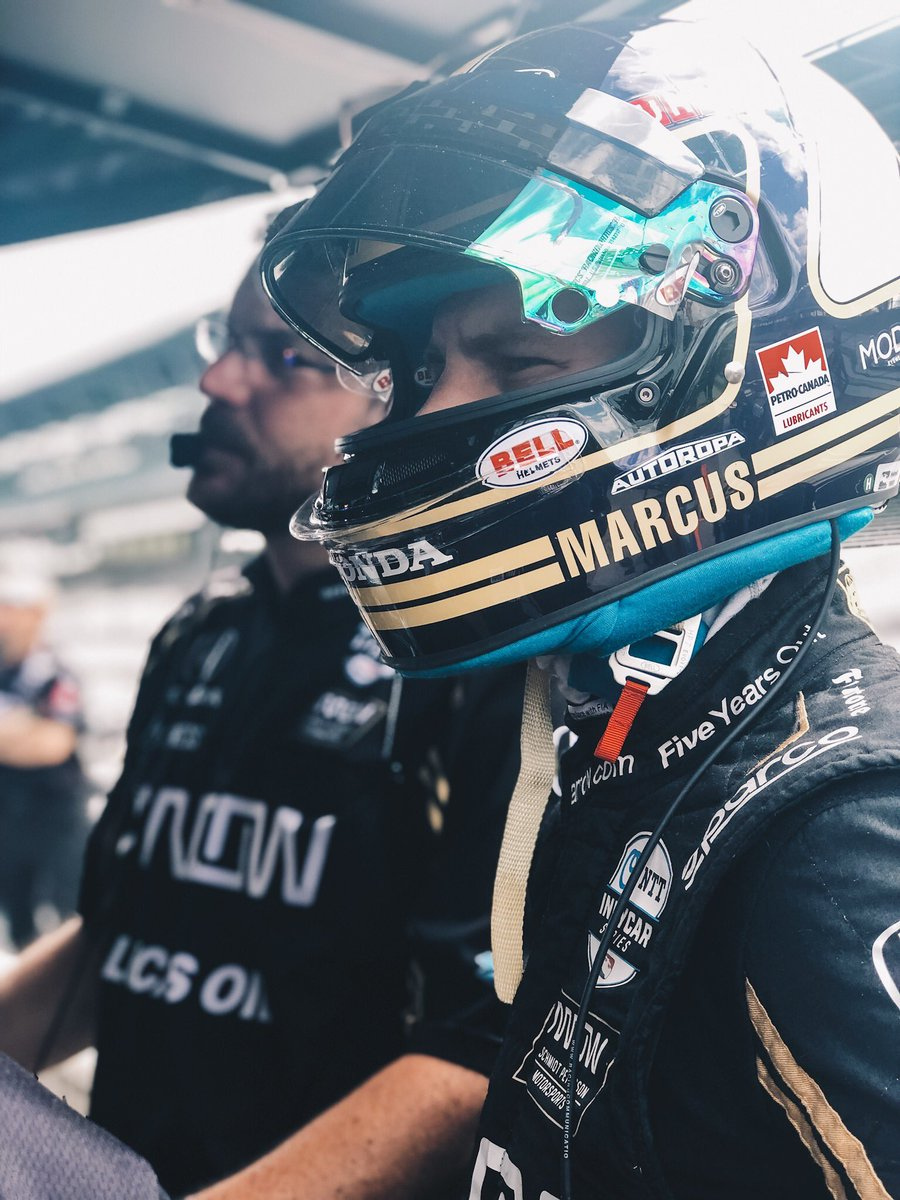 Day 2 🏁 Today's top speeds: 226.683mph - @OriolServia 226.395mph - @jack_harvey42 225.685mph - @Ericsson_Marcus 225.259mph - @Hinchtown #ThisIsMay || #INDYCAR || #Indy500