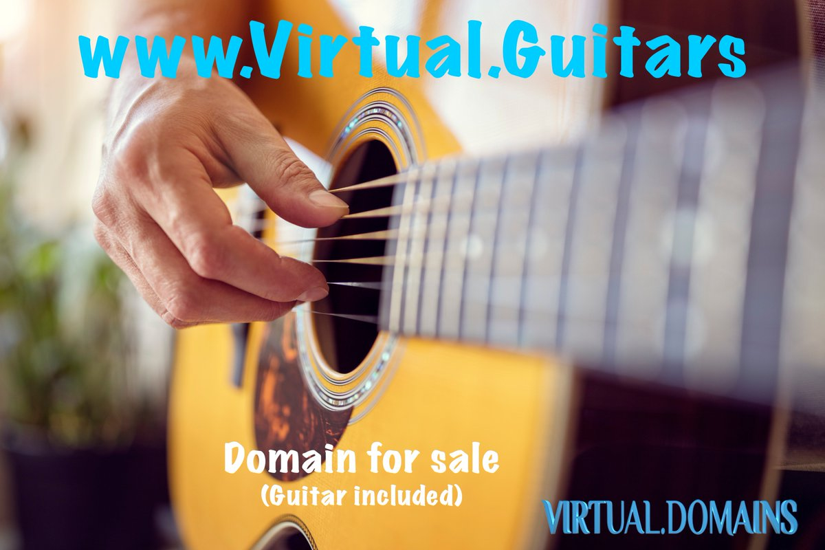 virtual.guitars