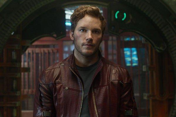 Cast Chris Pratt Acting Dailyactor Actors On Marvel Studios Casting Director Sarah Finn Pictwitter Xy8iSmiImQ