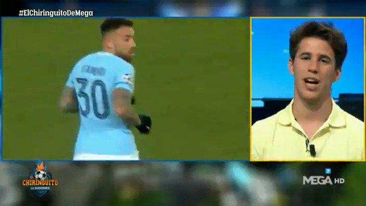 El Chiringuito TV's photo on Atleti