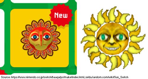 The Suns New Super Mario Bros U Appearance In Super Mario Maker 2