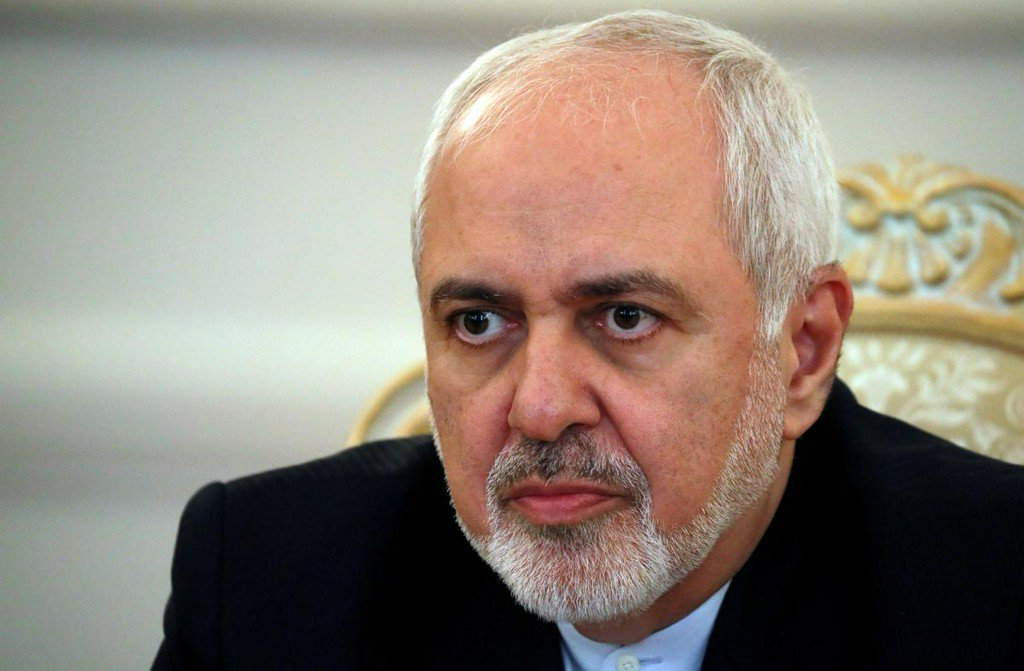 Iran exercising 'maximum restraint' despite U.S. withdrawal from nuclear deal: Zarif https://t.co/b1SoMQgZ0M https://t.co/nEvXbPUOa1