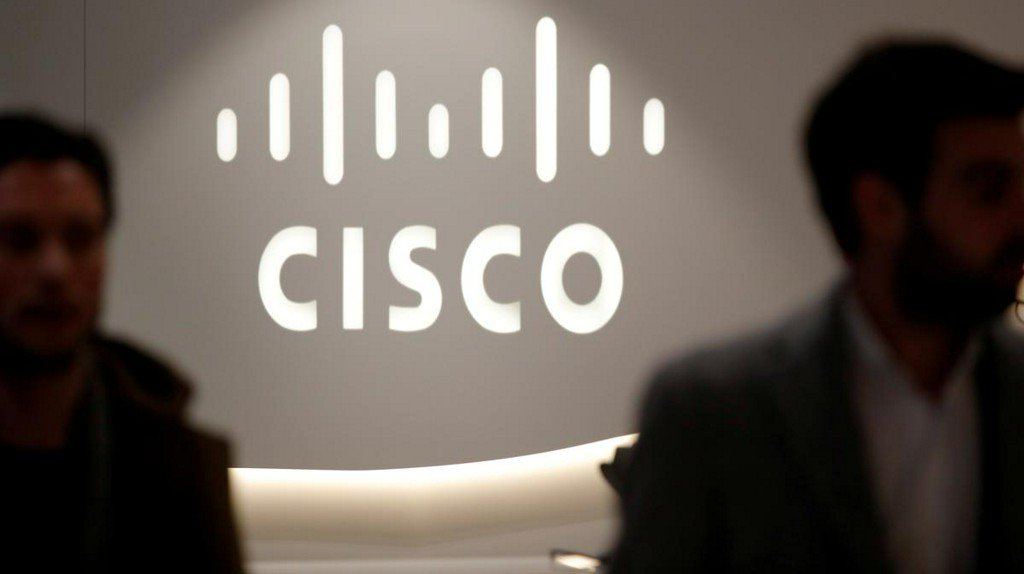 Cisco beats earnings target, says has cushioned supply chain from tariffs http://www.reuters.com/article/us-cisco-systems-results-idUSKCN1SL2OB?utm_campaign=trueAnthem%3A+Trending+Content&utm_content=5cdcc318df42390001127bf9&utm_medium=trueAnthem&utm_source=twitter …