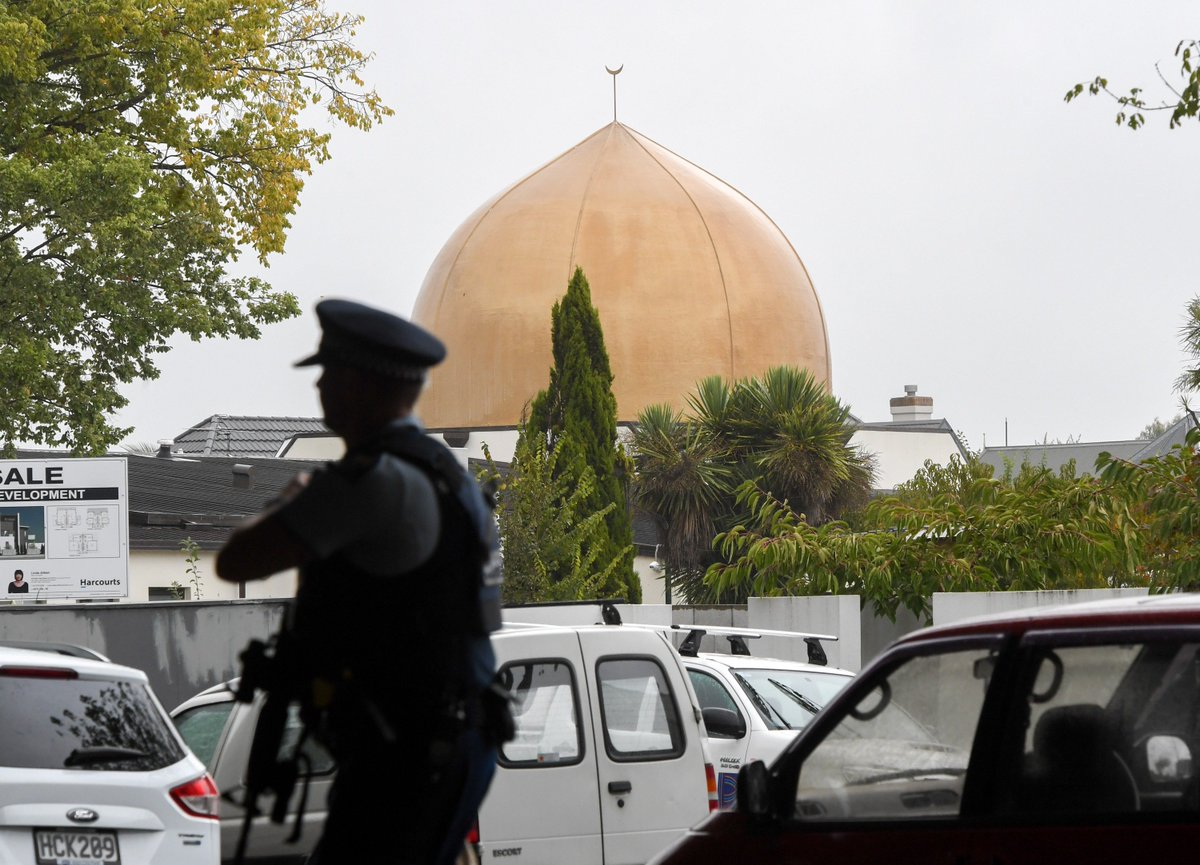 Global Express News's photo on #christchurch