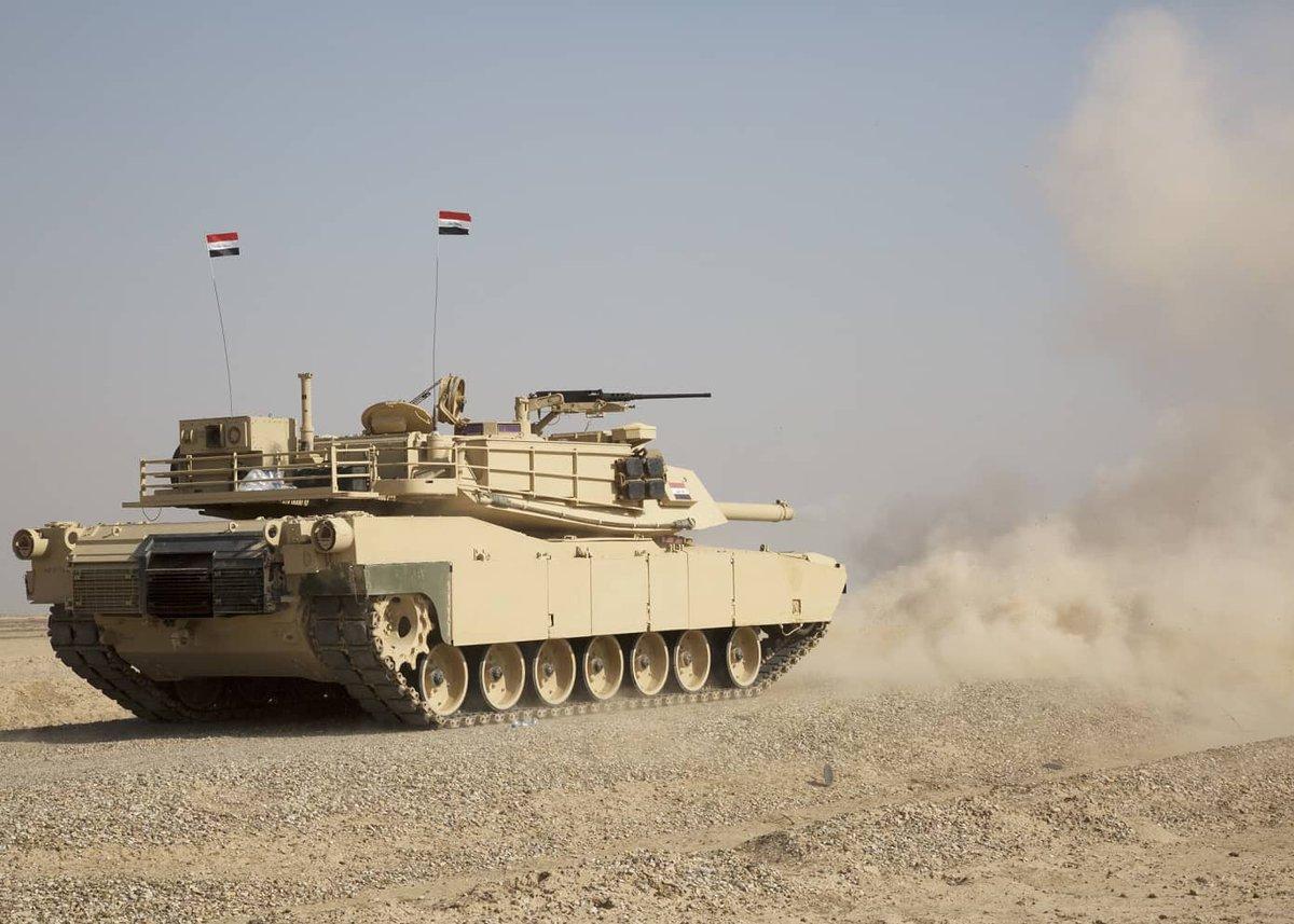 صفقات دبابات Abrams للعراق  - صفحة 4 D6q9CQGXoAAq5-j