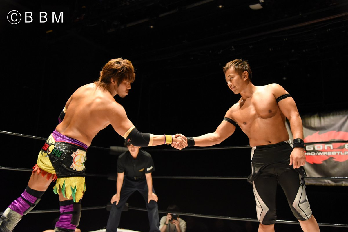 "Dragon Gate: ""Dragon Storm in Spring 2019"" Visita a Hong Kong 5"