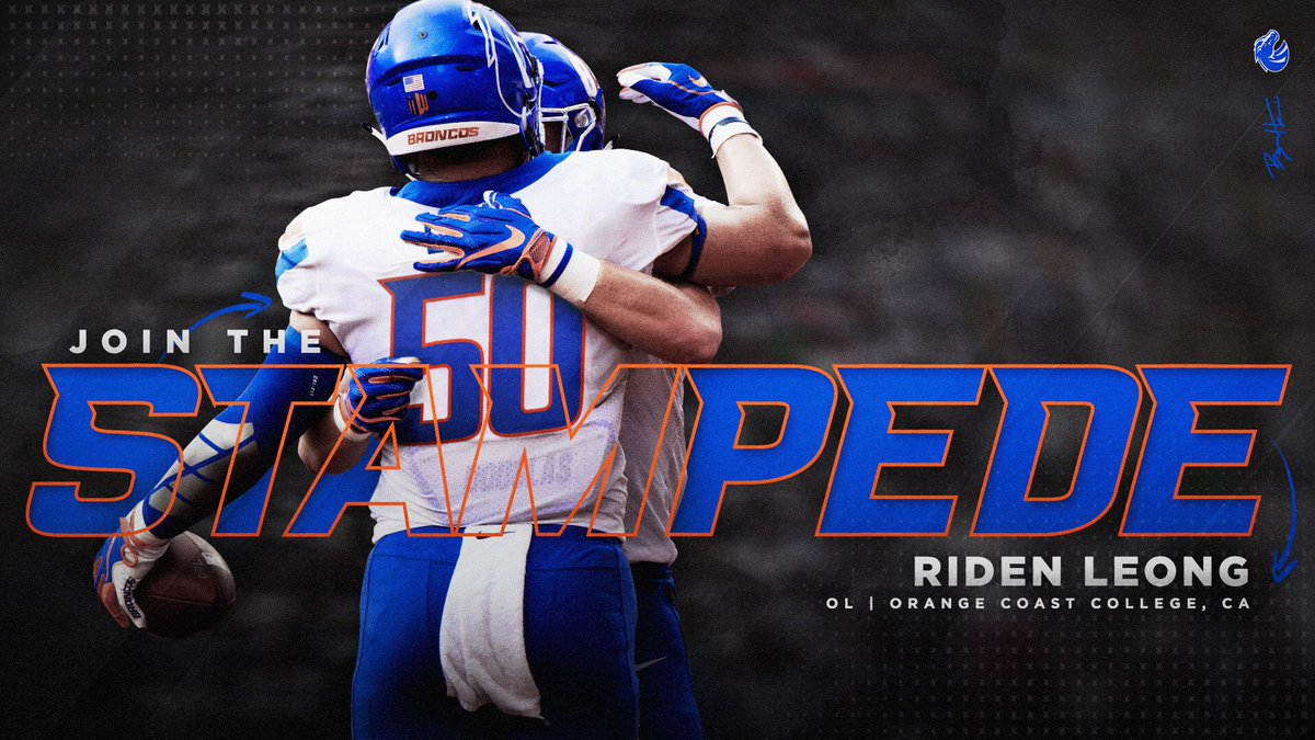 Very thankful to get my 4th D1 offer from Boise state university #BleedBlue<br>http://pic.twitter.com/QTDGzYhY43