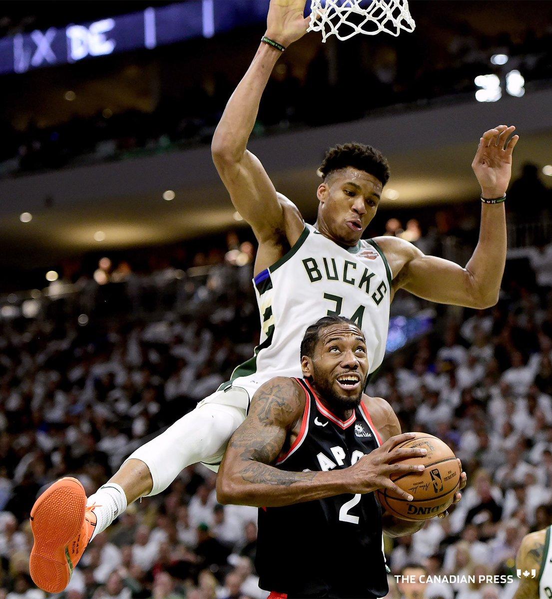 看到Leonard的無助,才知道基德當年的用苦良心,字母哥有今天全靠他!-黑特籃球-NBA新聞影音圖片分享社區