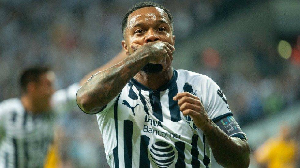 Monterrey toma ventaja en la semifinal regia http://bit.ly/2HrOA3Y