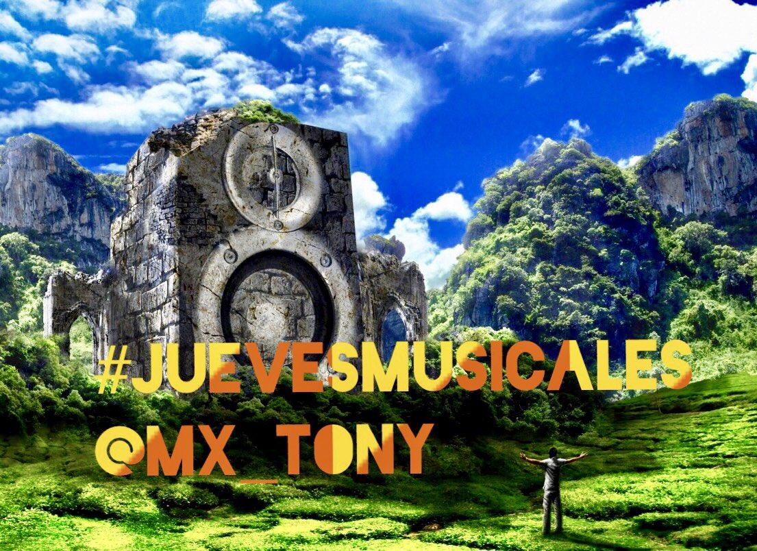 Tony Mx ™'s photo on #JuevesMusicales