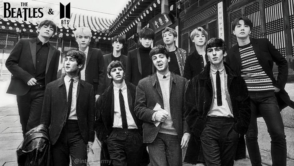 "BTS (Bangtan Boys) >> Album ""Map of the Soul: Persona"" - Página 4 D6qham5W4AAegiE"