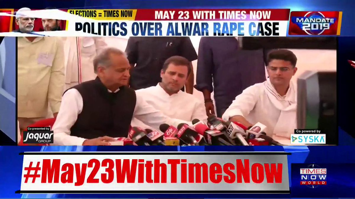 Alwar Rajasthan : Latest News, Breaking News Headlines   Scoopnest