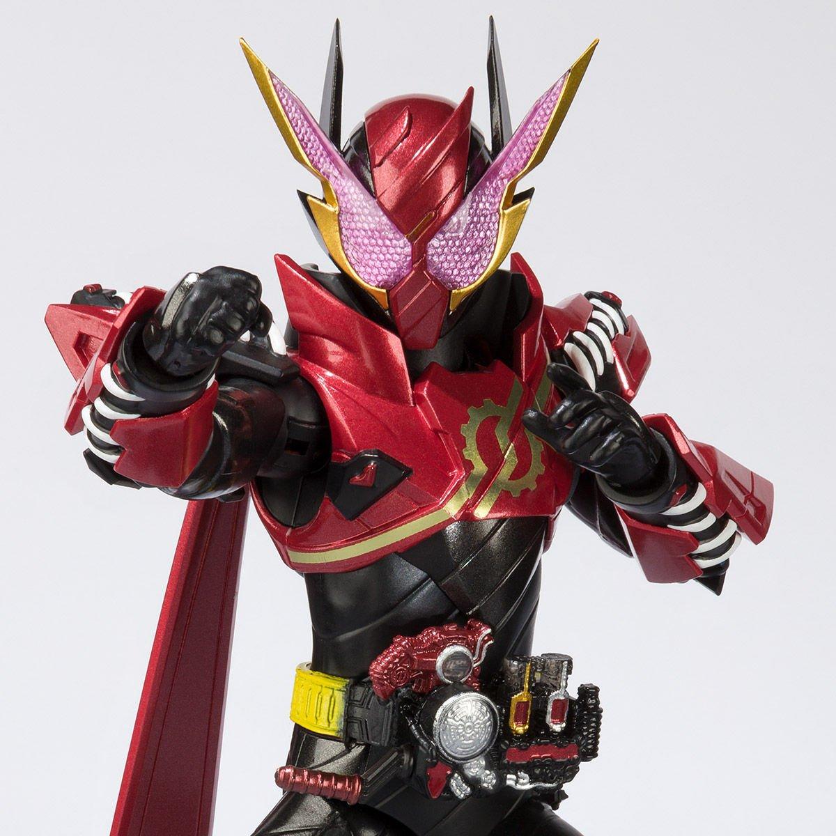 Tokullector On Twitter Sh Figuarts Kamen Rider Build Rabbit