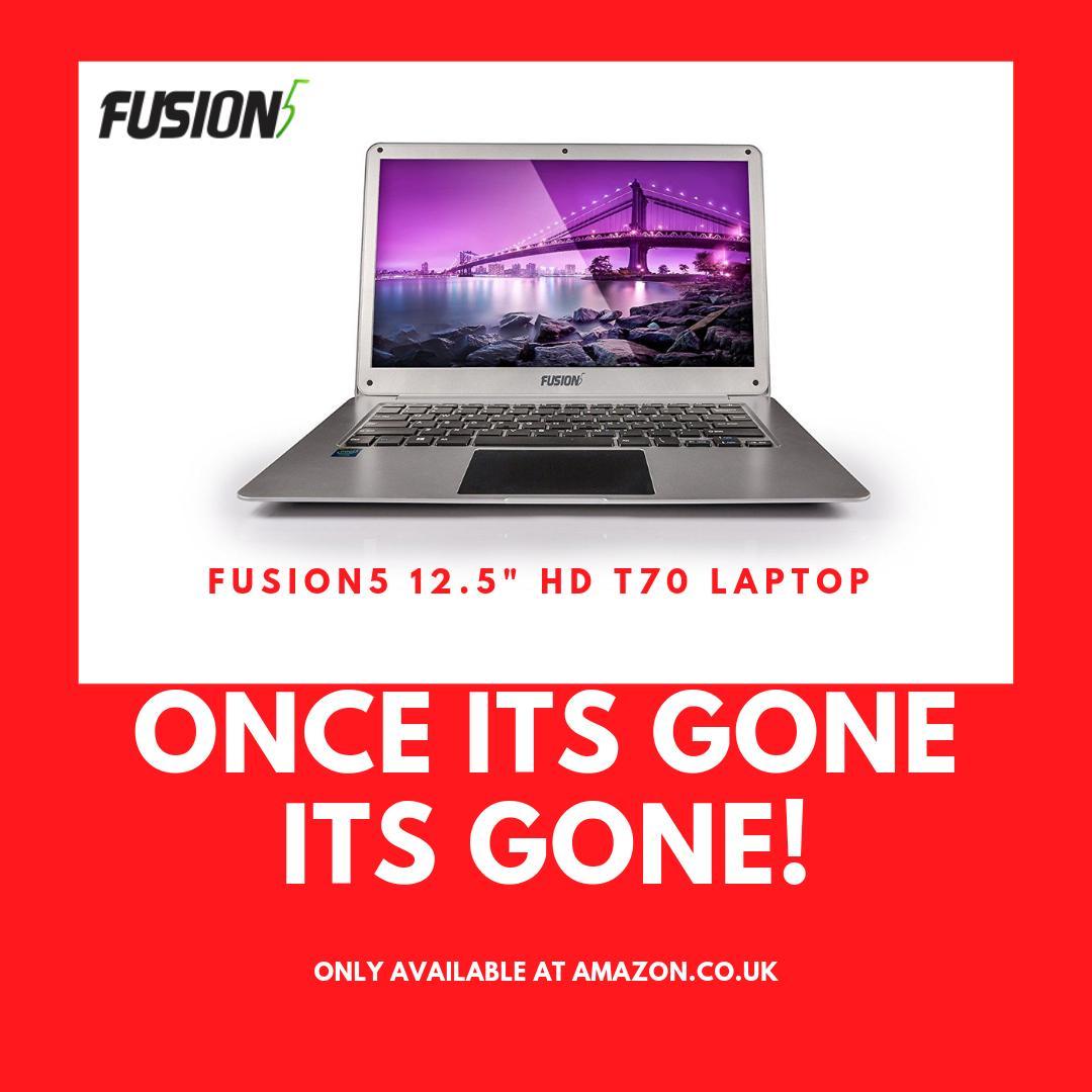 Fusion5 (@tweetfusion5) | Twitter