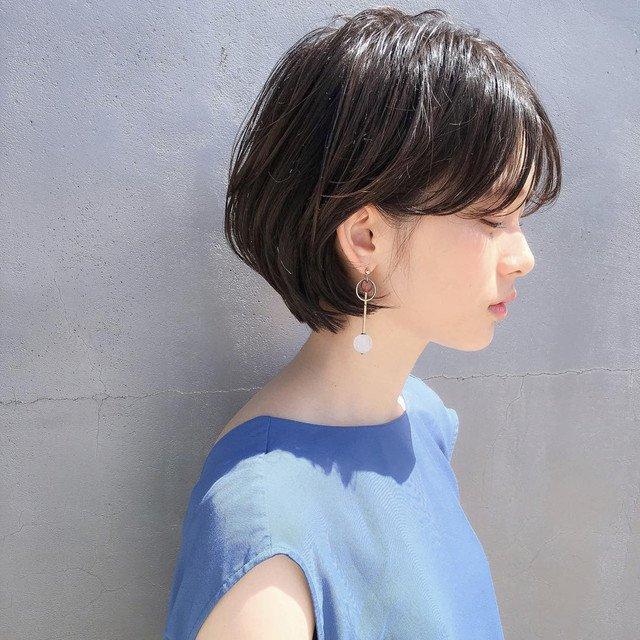 切るなら今♡モテ髪確定の春夏「ショート&ボブ」ヘアカタログ保存版