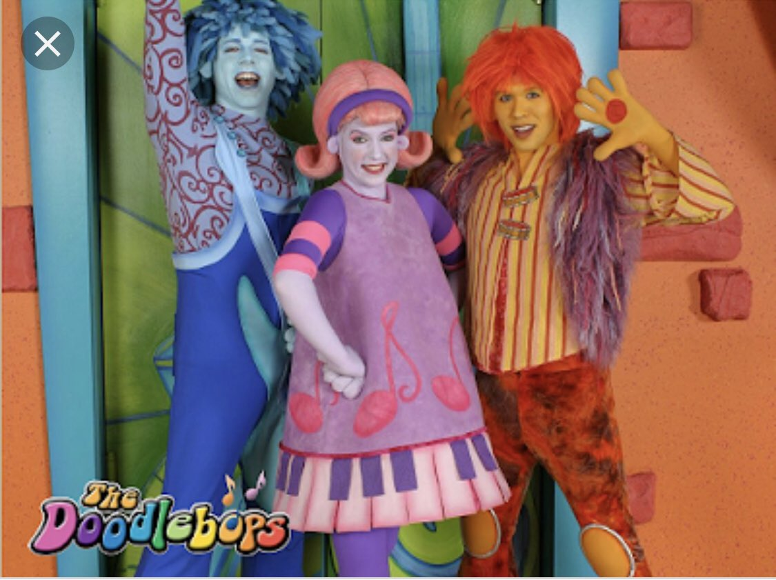 I'm this old 🥰💕